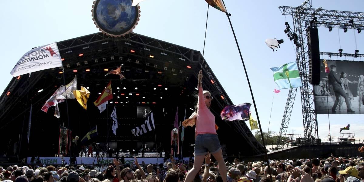 Suspenden el mítico festival de Glastonbury en Inglaterra — Coronavirus