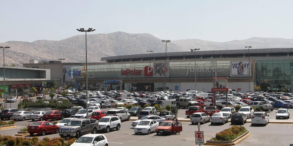 Municipalidad de Huechuraba decreta el cierre indefinido del Mall Plaza Norte