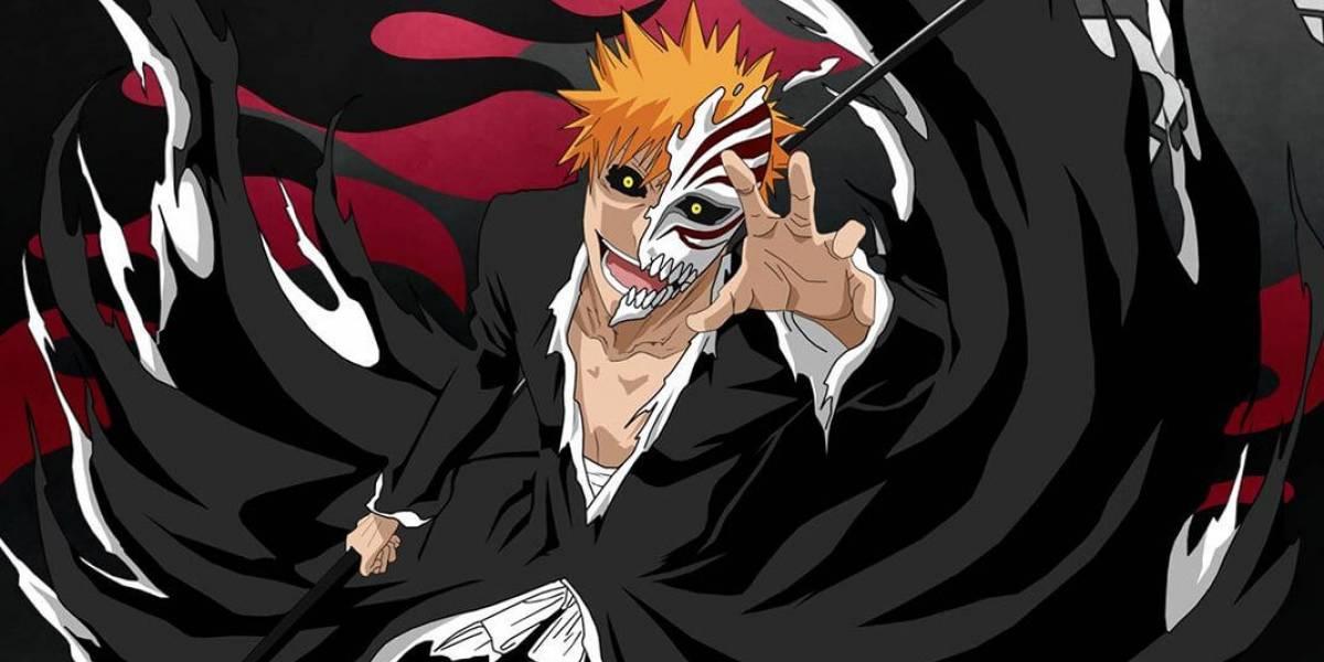 Série Bleach vai ganhar novo anime no próximo ano