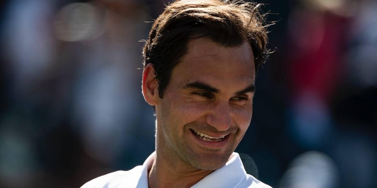 Divertido video montaje con Roger Federer lleva a tomar conciencia sobre el coronavirus