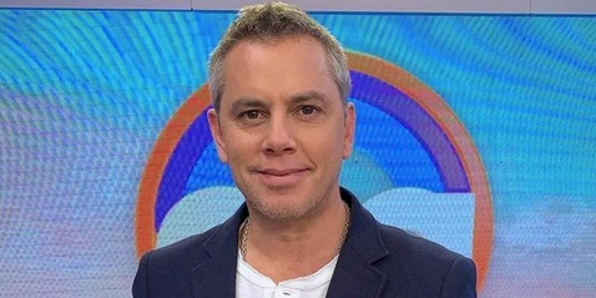 """José Miguel Viñuela deja atrás polémico incidente en """"Mucho Gusto"""" con publicación en redes"""