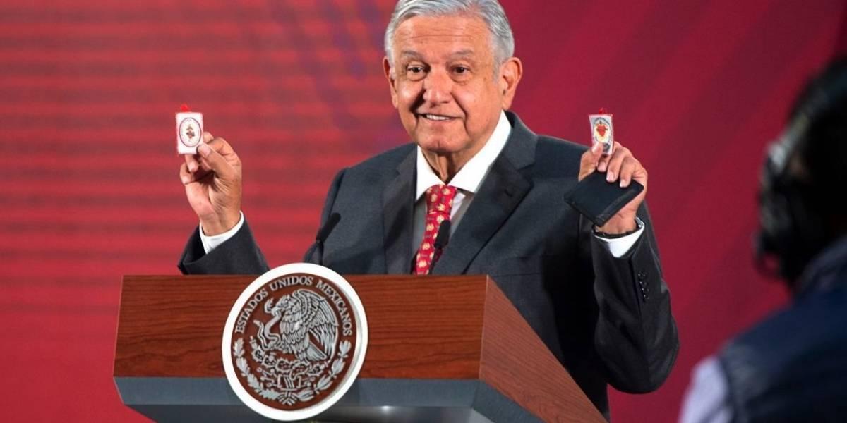 Cinco de cada 10 mexicanos reprueba a AMLO por Covid-19