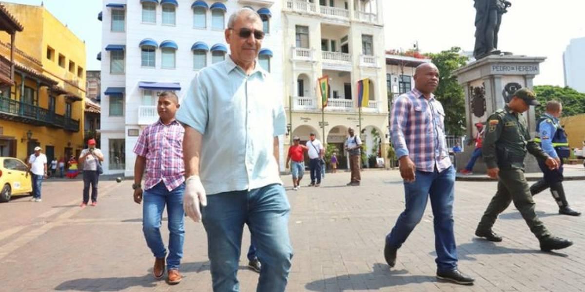 Malandrines, pobreza y desidia en Cartagena