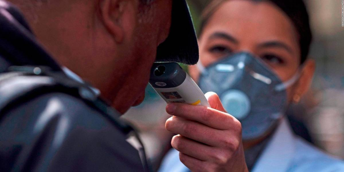 Minsal confirma 434 casos positivos con coronavirus a nivel nacional y un paciente en riesgo vital