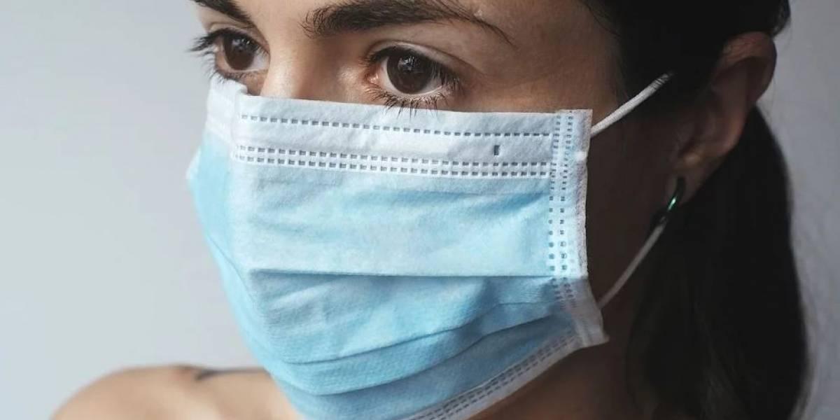 Coronavirus: los espacios en los que NO deberías usar guantes ni cubrebocas