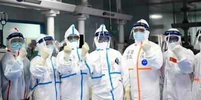 Medicamento antigripal japonés reacciona favorablemente al coronavirus