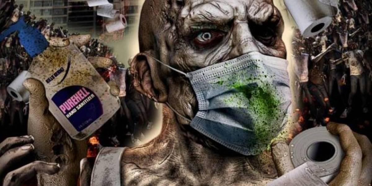 Filme de terror sobre 'Coronavírus' deve estrear ainda em 2020