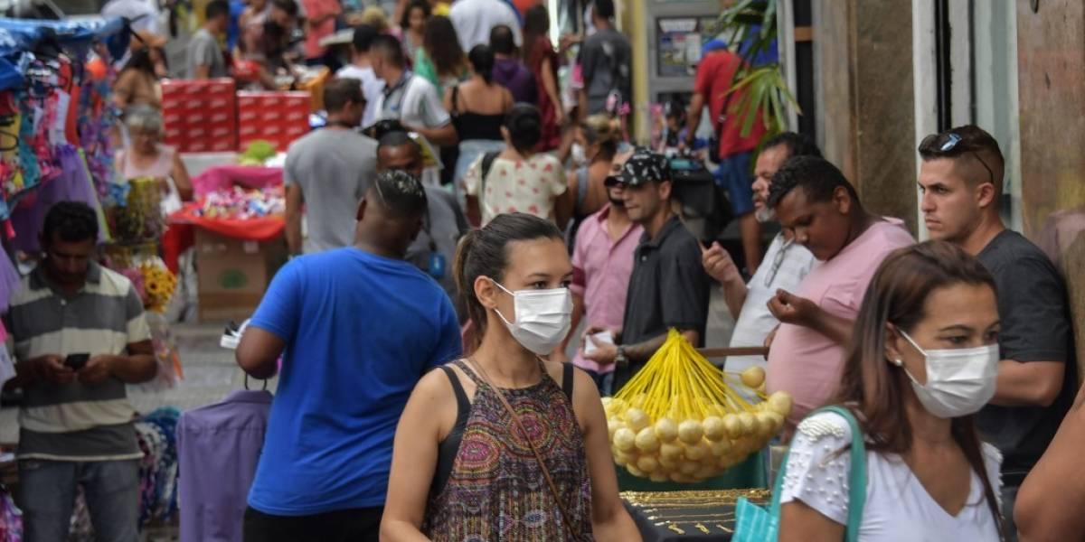 Centroamérica en riesgo de inseguridad alimentaria si la pandemia se prolonga