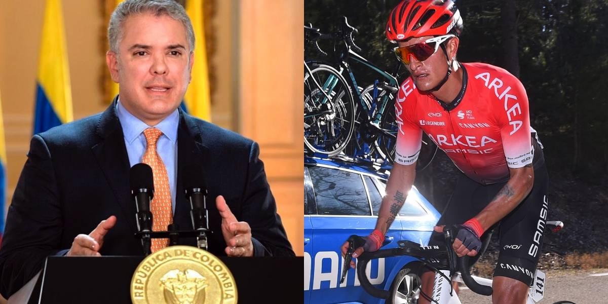 Winner Anacona criticó a Duque por tumbar medidas de alcaldes y gobernadores sobre coronavirus