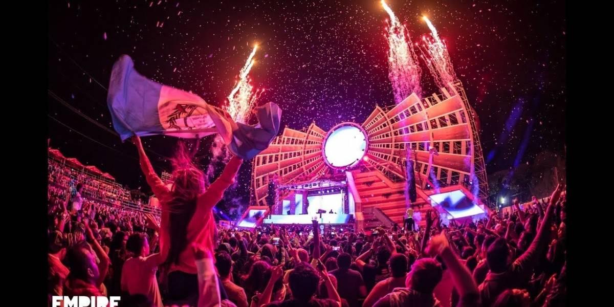Cancelan el Empire Music Festival de este año y anuncian nueva fecha