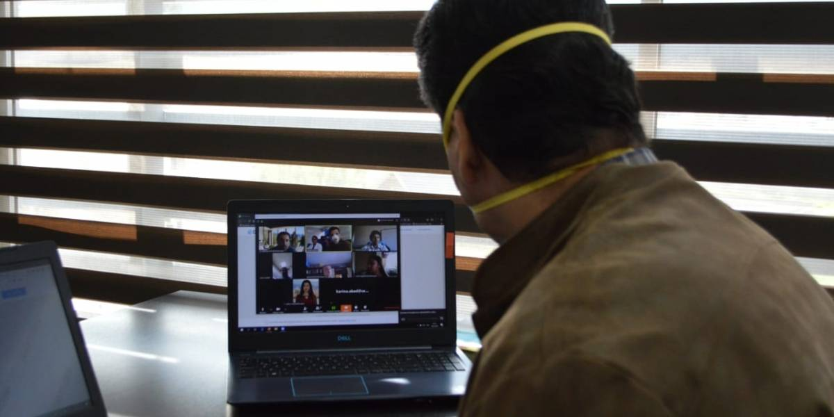 Municipio de Cuenca implementa la TeleMedicina