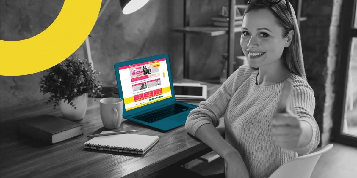 Ante la contingencia nacional por el COVID-19: la importancia de tener un buen Internet en casa