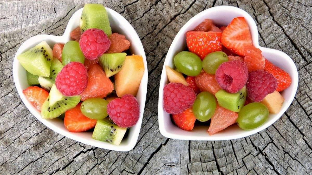 Frutas para el sistema inmunitario