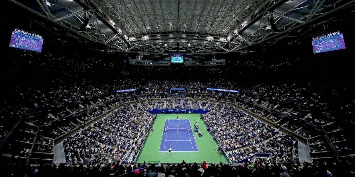 El US Open pretende jugar en sus fechas originales