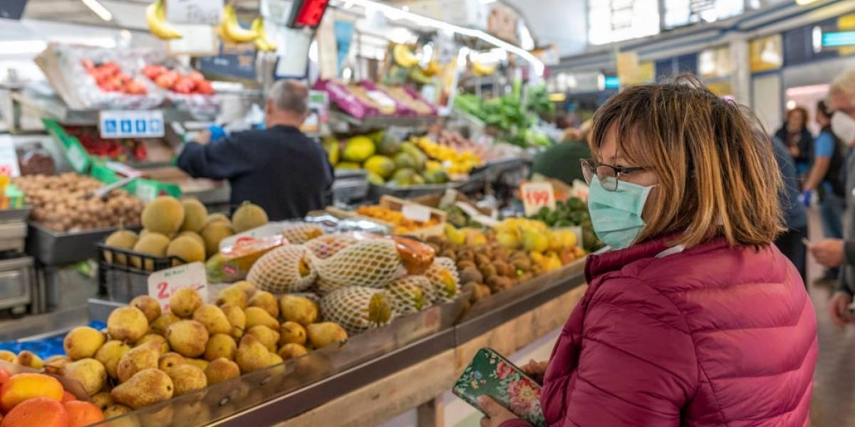 Coronavírus: como manter uma dieta saudável durante a quarentena
