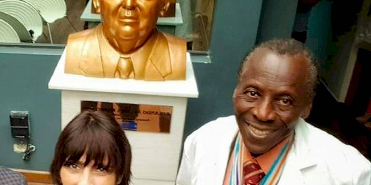 Muerte del doctor Henry Stokes entristece al deporte guatemalteco
