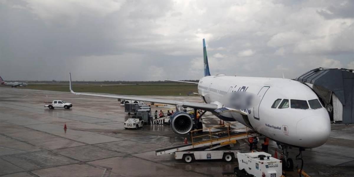 Cuándo habría condiciones para abrir el aeropuerto El Dorado, según Claudia López