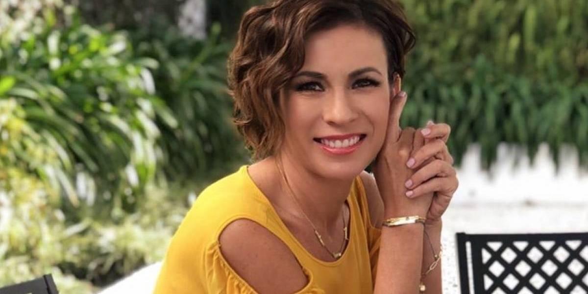 Ingrid Coronado habla por primera vez sobre el martirio que vivió tras su divorcio