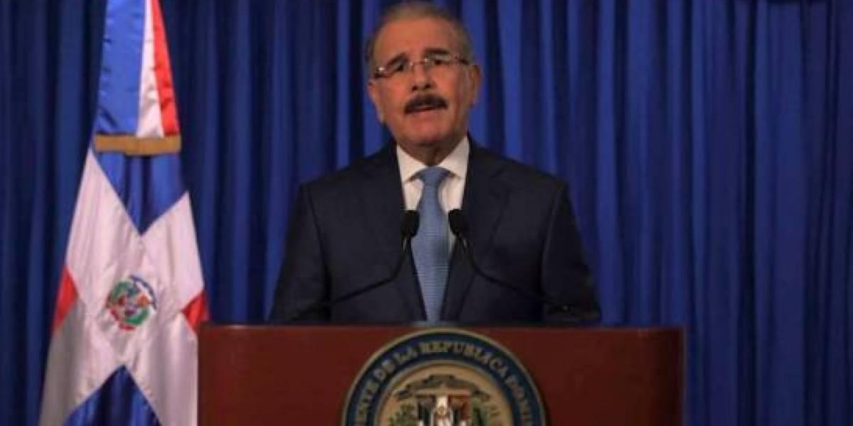 República Dominicana cancela vuelos, cierra comercios y decreta estado de emergencia