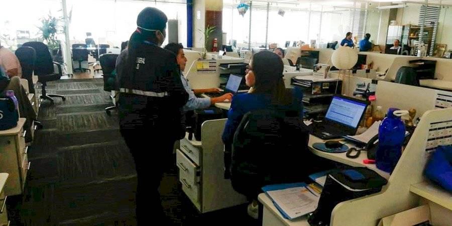 Ministerio de Trabajo realizó verificaciones en call centers