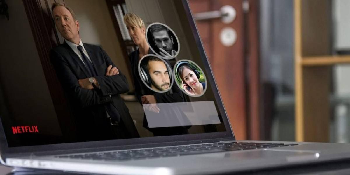 Coronavirus: revisa aquí cómo ver Netflix con tus amigos a la distancia