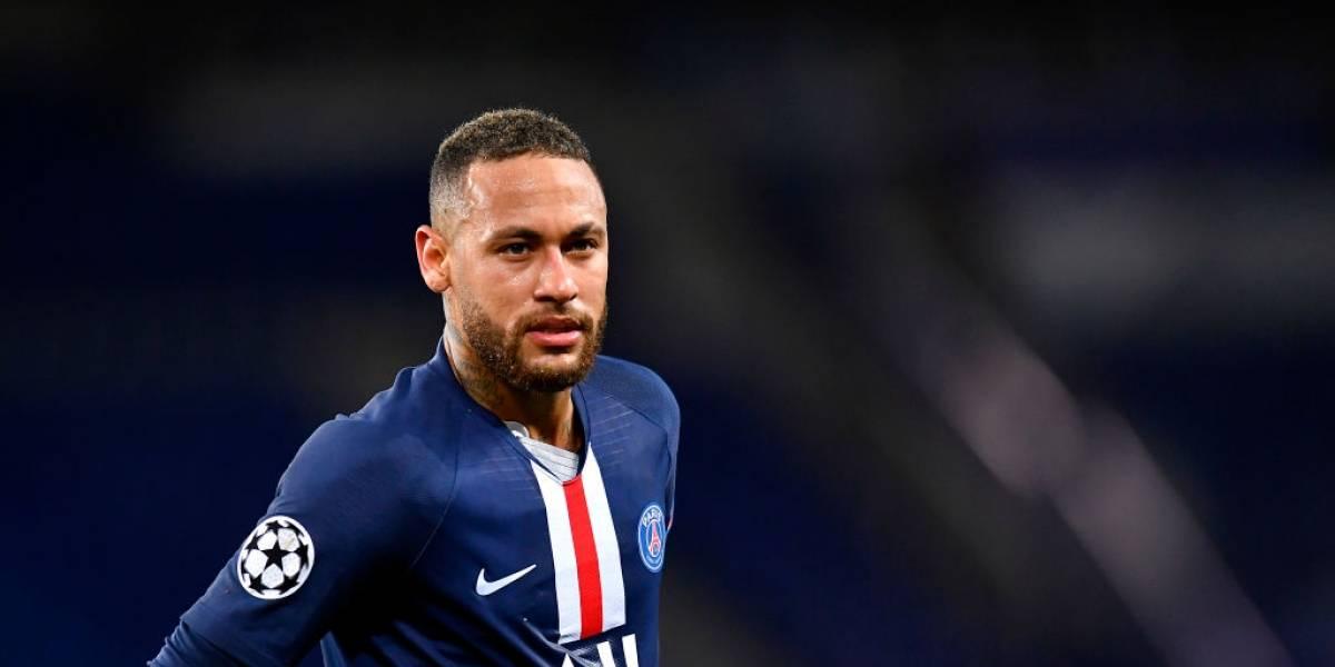 ¿Alguien ha visto a Neymar? Huyó de París, violó la cuarentena y se desconoce su paradero