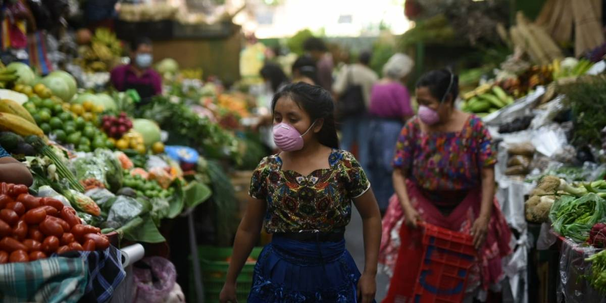 El pánico nos puede hacer más daño que el mismo coronavirus
