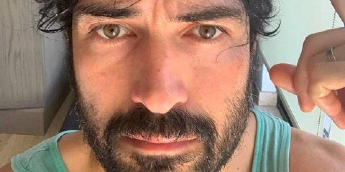 Poncho Herrar molesto porque se le negó prueba de coronavirus en México