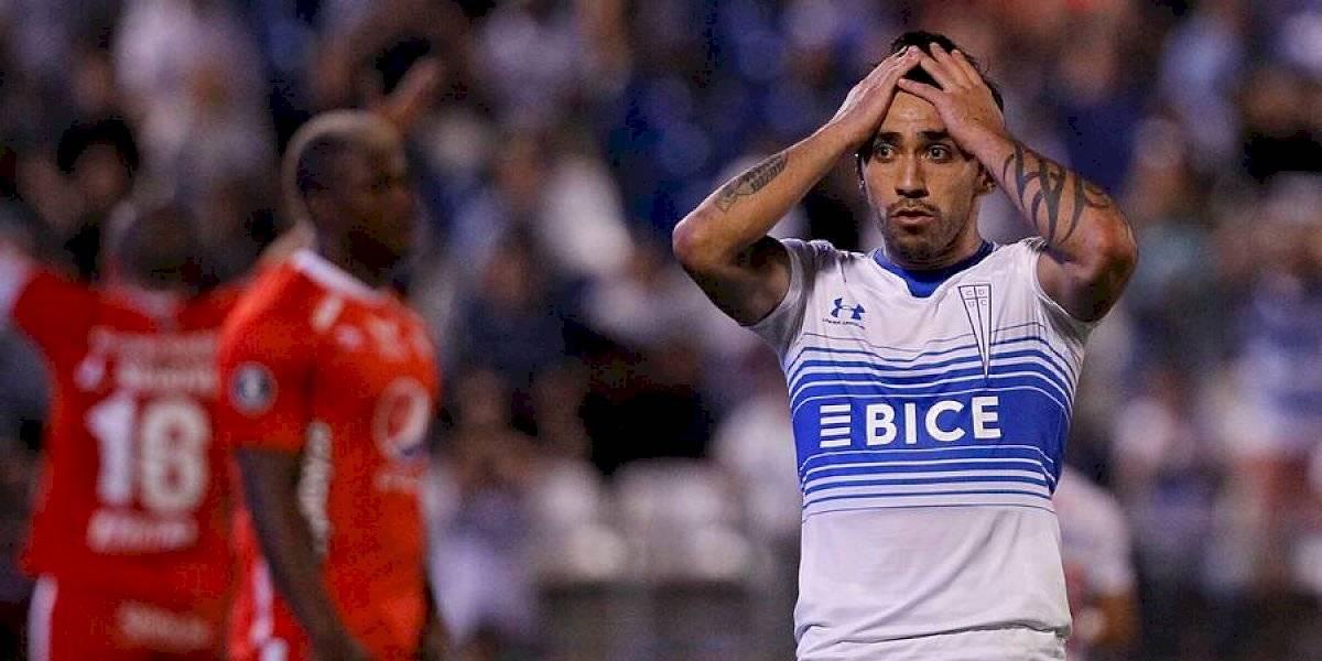 Conmebol decide suspender la Copa Libertadores y Sudamericana por lo menos hasta mayo
