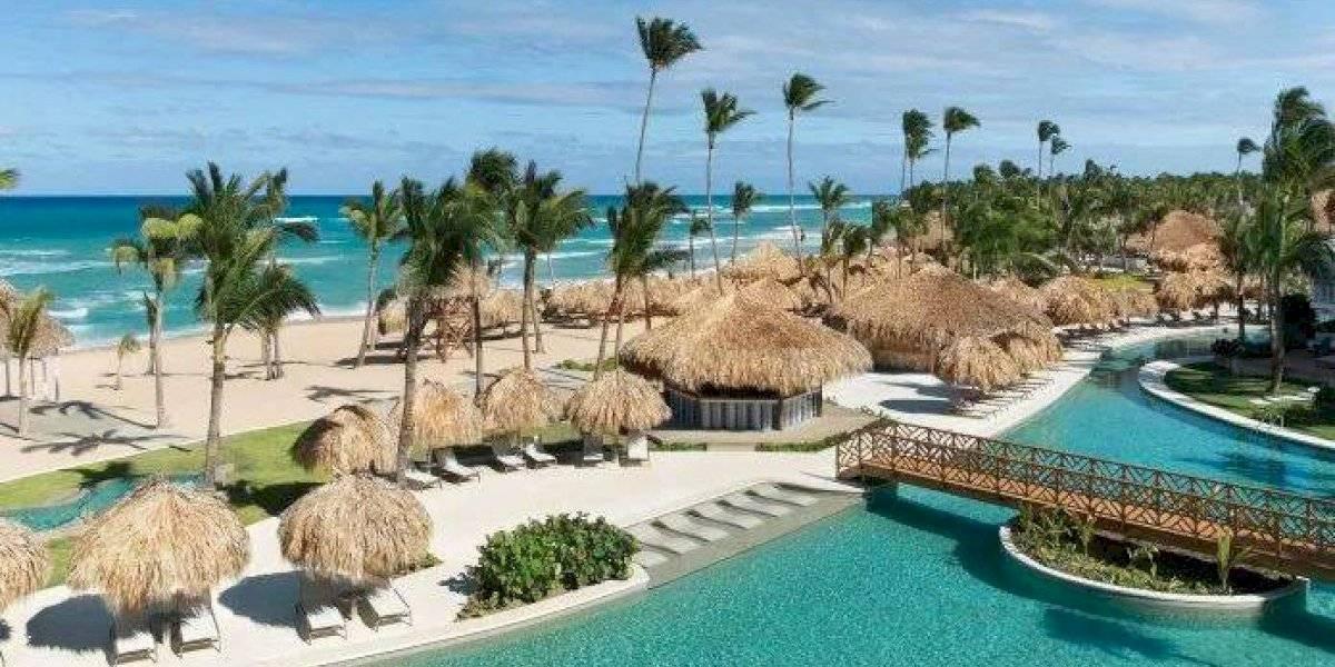 """Punta Cana advierte de """"baja intensa"""" en el sector turístico por coronavirus"""