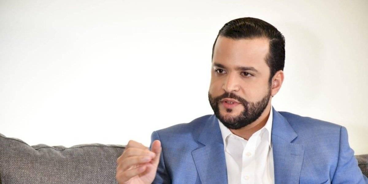 Rafael Paz llama a actuar con sensatez ante Covid-19; pide a liderazgo político pronunciarse