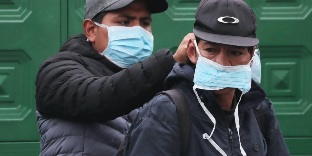 Cuba registra primera muerte por coronavirus