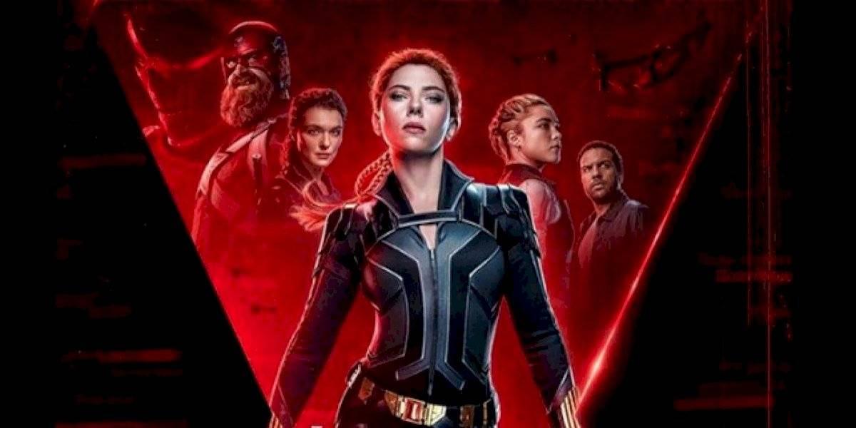 """Disney pospone el estreno de """"Black Widow"""""""