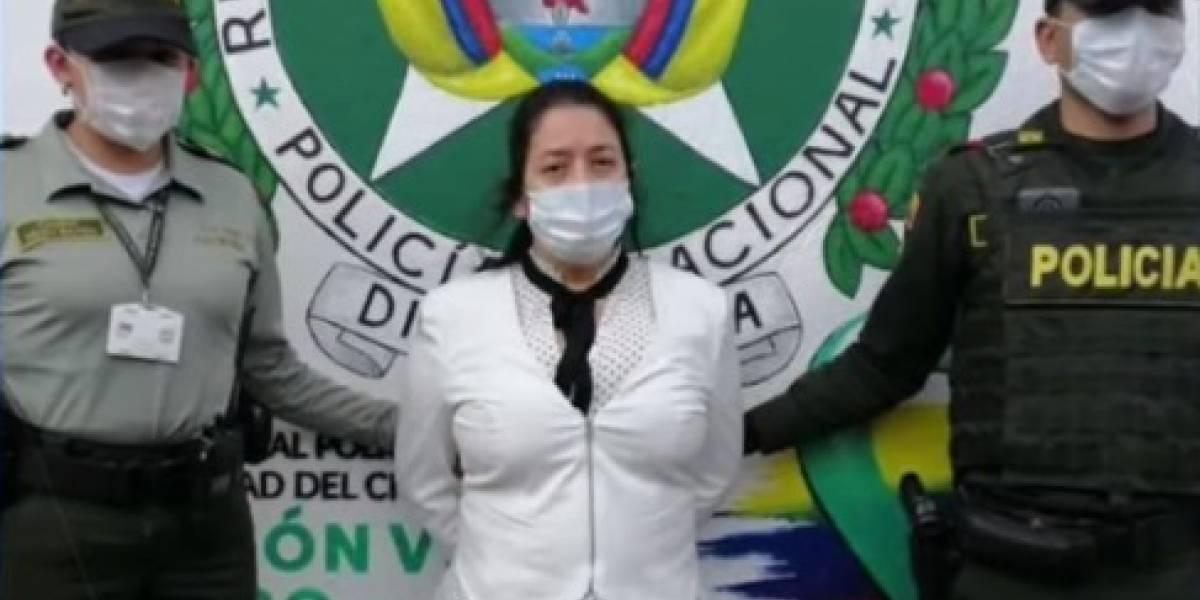 Mujer que violó la cuarentena será judicializada y su esposo expulsado