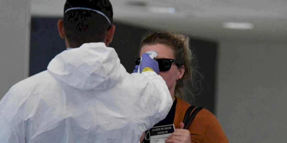 Nueva Orden Ejecutiva no exige pruebas negativas a pasajeros