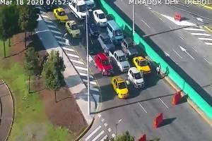 Controles vehiculares en Quito tras restricción. Hoy sí habrá sancionesControles vehiculares en Quito tras restricción. Hoy sí habrá sanciones