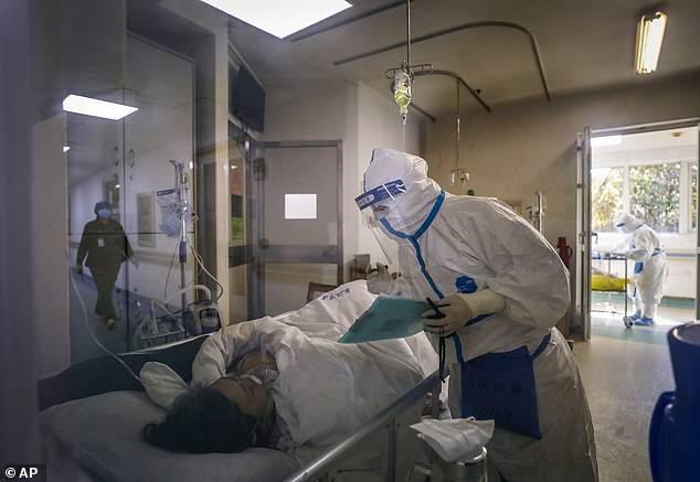 Coronavirus: personas con sangre tipo A tendrían mayor probabilidad de contagiarse, según estudio