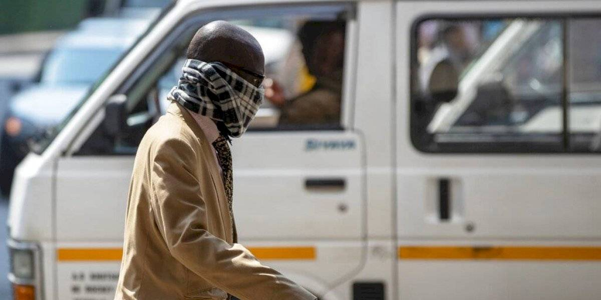 """""""Es una evolución extremadamente rápida"""": 34 países de África presentan casos de coronavirus"""