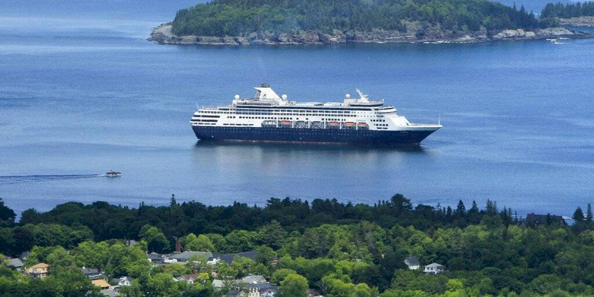 Honolulú no permitirá que dos cruceros desembarquen en su puerto