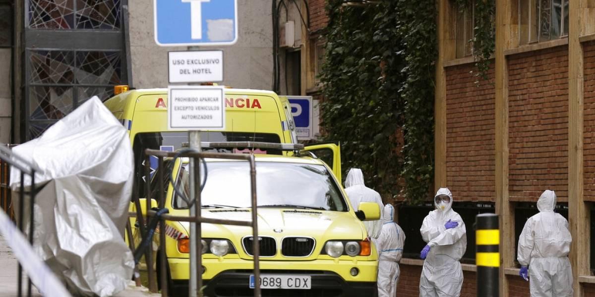 El coronavirus mata a una verdadera heroína: fallece enfermera luchando en la primera línea