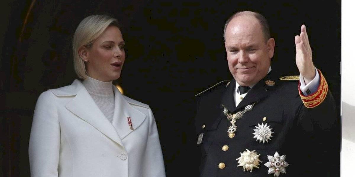 Da positivo a coronavirus el príncipe Alberto de Mónaco