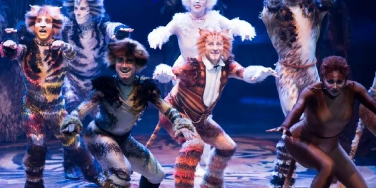 Disfruta de las mejores obras de Broadway disponibles en streaming