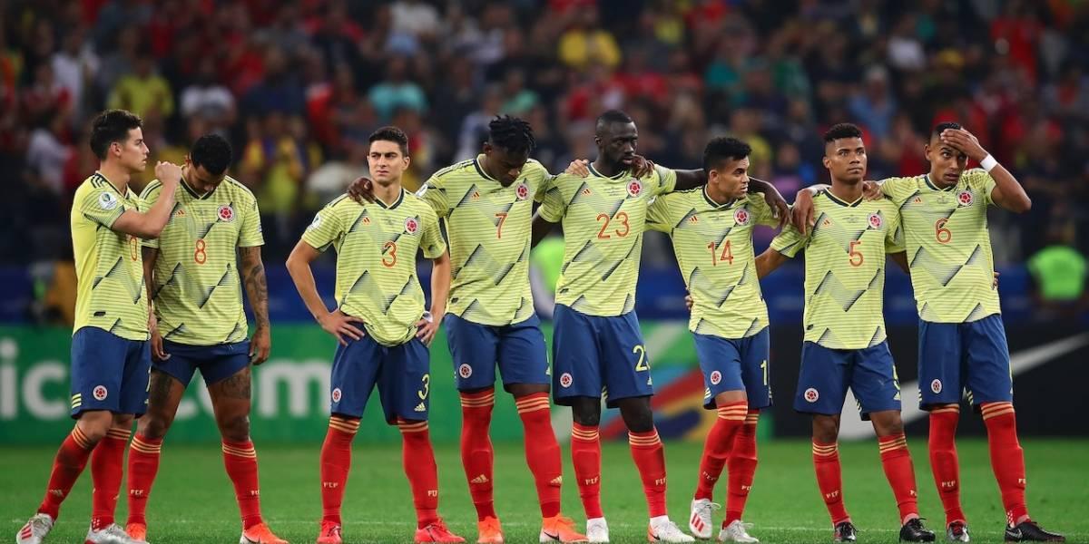 Nueva petición de Conmebol a Fifa alargará la espera para ver a la selección Colombia