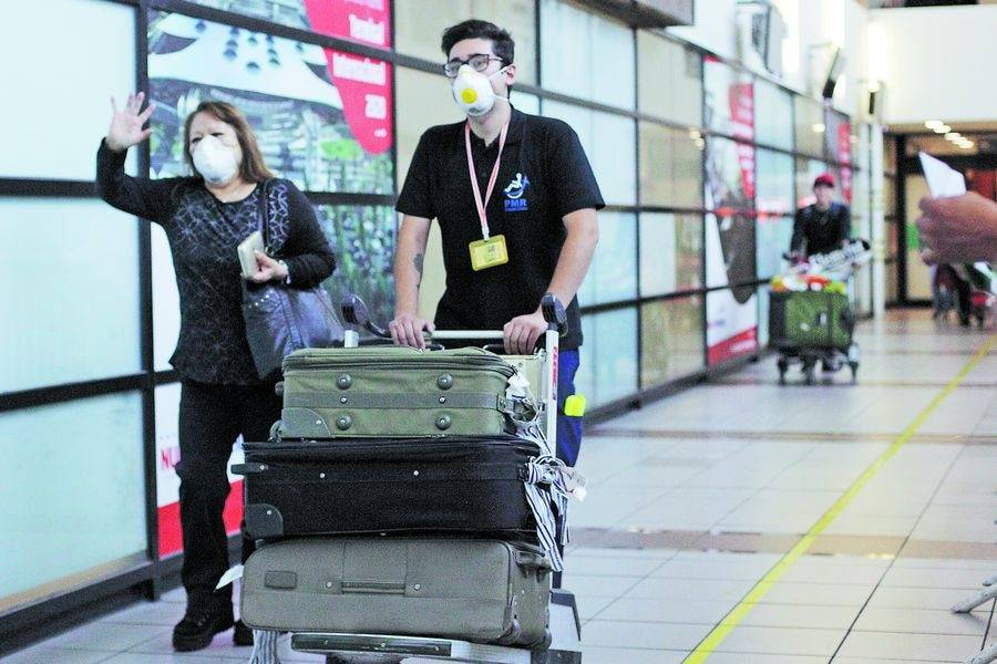 Coronavirus en Chile: Estado de emergencia ya se encuentra activo y estas medidas se podrían tomar