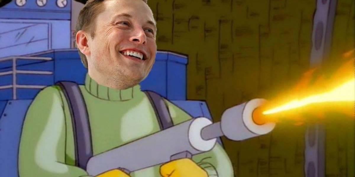 Coronavirus: Elon Musk se niega a acatar órdenes de cuarentena para Tesla