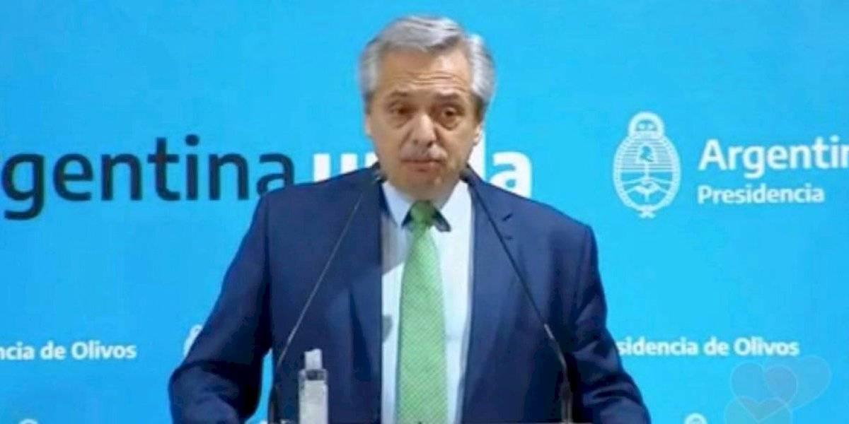 Esa costumbre de Fernández de equivocarse con cifras de Chile: embajador chileno lo corrige