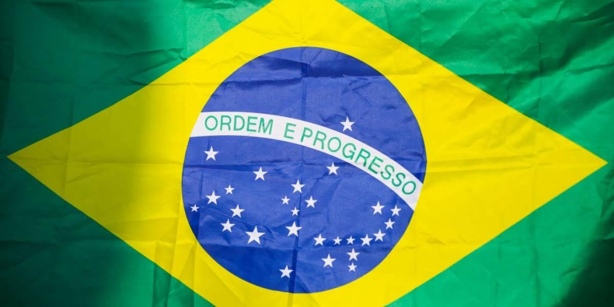 Ancine determina bandeira brasileira estampada em material de divulgação