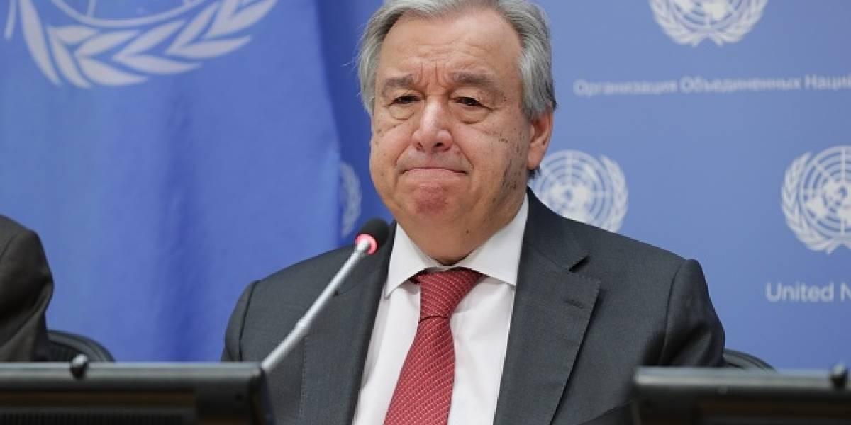 ONU: habrá millones de muertos si se propaga coronavirus sobre todo en países pobres
