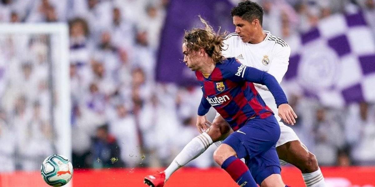 La Liga de España confirma que retomarán la competición a mediados de mayo