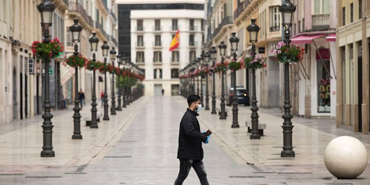Coronavirus en España: advierten que se vienen momentos más duros: 17.147 contagiados ahora
